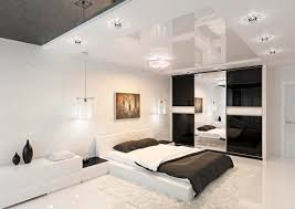 Black And White Bedroom With Grey Walls Black And White Bedrooms With A Splash Of Color Deep Grey Colors