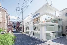 s house architect magazine yuusuke karasawa architects omiya
