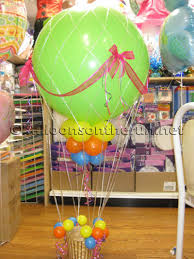 Wall Decoration With Balloons by Balloons On The Run Party Decorations R U0027 Us Other Decor