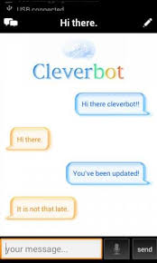 free cleverbot regular apk for android getjar