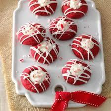 christmas dessert buffet the top 10 best peppermint recipes taste of home