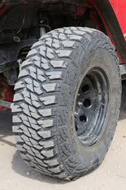 33 12 50 R20 All Terrain Best Customer Choice Kanati Mud Hog Tires Review
