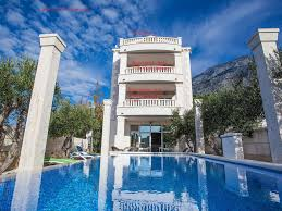 Schlafzimmerm El Luna Villa Am Strand Villa Mit Privatem Pool 10 Schlafzimmer Und 13