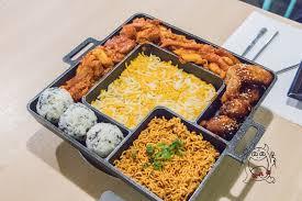 cuisine 饌ire 吃 omaya春川炒雞 西門町 噢媽呀 減肥等下次啦 一份鍋大把起司給