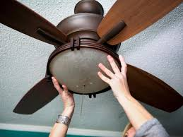 can you replace ceiling fan blades how to replace a light fixture with a ceiling fan how tos diy
