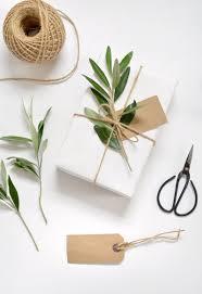 diy 5 gift wrap ideas for christmas burkatron