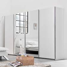 Schlafzimmerschrank Billig Kaufen Kleiderschrank Weis Mit Spiegel Sammlung Von Haus Design Und