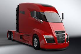 truck tesla elon musk says tesla semi truck to be unveiled in september will