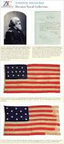 Flag Rank Zfc National Treasures Decatur Naval Collection