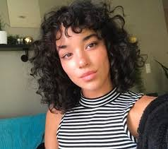 why does my perm lose curl 10 modern looks that ll convince you to rock a loose perm hairstyle
