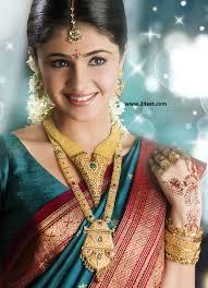 model with beautiful haram by vummidi jewellers jewellery