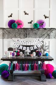 Monster High Room Decor Ideas Monster High Halloween Party The Tomkat Studio Blog