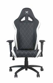 Racer X Chair Gaming Chair Racing White Dx Racer F Console U Pu Leather Dx Black