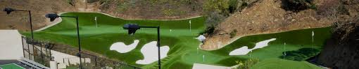 Backyard Golf Course by Total Frat Move Marky Mark Just Built A Freaking Golf Course In