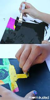 make your own scratch paper for scratch paper art cheaper and