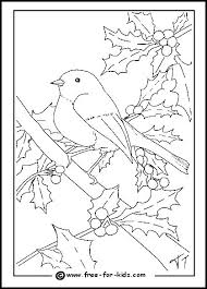 10 christmas coloring pages ideas free
