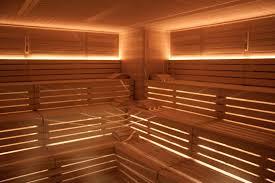 sauna in bagno sauna bagno turco villaggio della salute pi