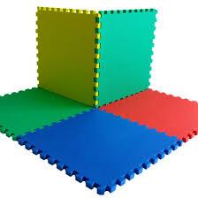 tappeti puzzle per bambini atossici pavimentazione ad incastro atossica per interni antiscivolo e
