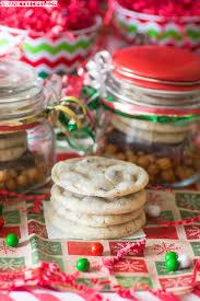 caramel chocolate sugar cookies with kraft swanky recipes