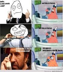 Meme Chuck Norris - meme chuck norris