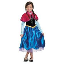 frozen costume disney frozen deluxe costume target