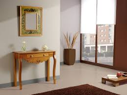 Living Room Console Tables Living Room Console Space Saving Tables For Foyer Or Living Room