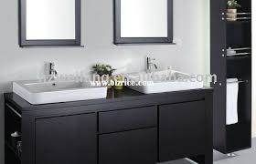 Clearance Bathroom Furniture Black Bathroom Furniture Collections Corner Sink Cabinet Wall