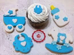 baby shower nacimiento bautismo cookies y cupcakes 50 u0027s cupcakes