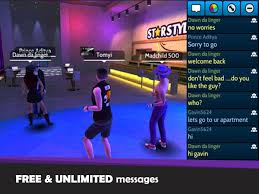 avakin life for android download