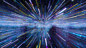 travel light images 4 things that currently break the speed of light barrier big think jpg