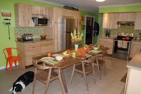citrus splash kitchen design