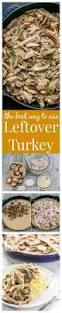 turkey and mushroom gravy recipe leftover turkey in creamy mushroom sauce natashaskitchen com