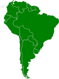 Blank South American Map by File South America Svg Wikimedia Commons