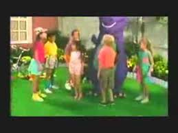Barney U0026 The Backyard Gang by Barney U0026 The Backyard Gang Three Wishes Part 1 Youtube