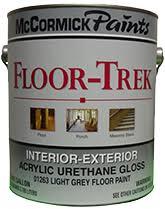floor trek floor paint acrylic floor paint in md dc va de