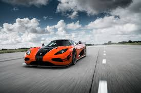 koenigsegg winter road legal koenigsegg agera xs heading to monterey car week auto