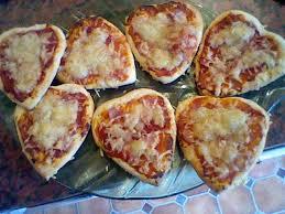 amour de cuisine pizza un amour de pizza popote de petit bohnium