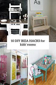 home design hack ikea kids rooms ikea hacks home design and furniture laurencemakano co