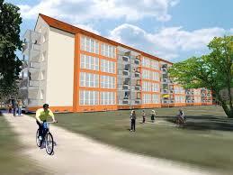 Amtsgericht Bad Freienwalde Modernisierung Frisst Millionen Moz De