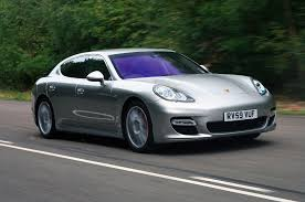 porsche panamera silver porsche panamera car technical data car specifications vehicle