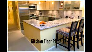 kitchen floor plans youtube