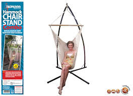 Hammock Chair Stands Hammock Chair Stand Combo Csc 0070 Tropicana Imports