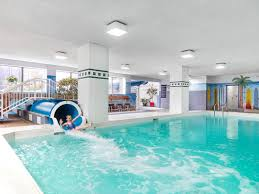 family friendly hotel with waterslide chelsea toronto makeovers