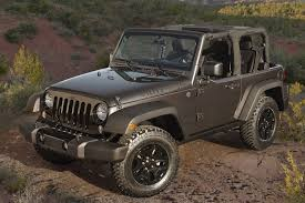 mahindra jeep 2016 new wrangler willys wheeler edition photo gallery autocar india
