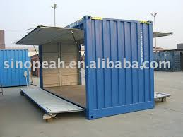 20ft swing door shipping container buy 20ft shipping container