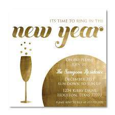 new year invitation 27 best exceptional new year invites images on invites