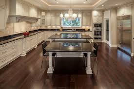 big island kitchen are you this common kitchen design mistake laurel home
