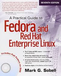buy a practical guide to fedora and red hat enterprise linux book