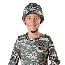Boys Military Halloween Costumes Totally Ghoul Boys Digital Camo Halloween Costume Seasonal
