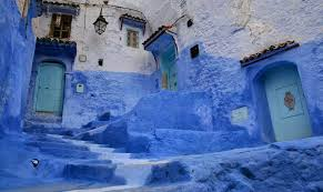 blue city morocco chefchaouen the blue city of morocco mark shoberg the dumb tourist